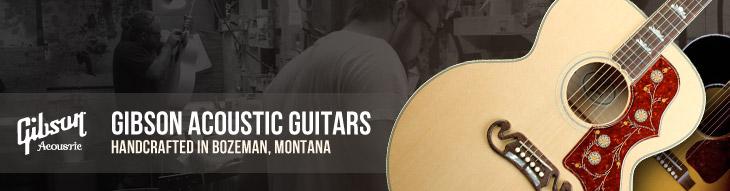 Handcrafted in Bozeman, Montana