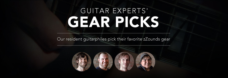 This Month's Guitar Expert Product Picks