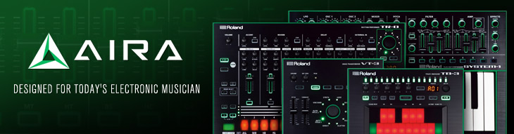 Get inspired. Get hands-on. Get AIRA.