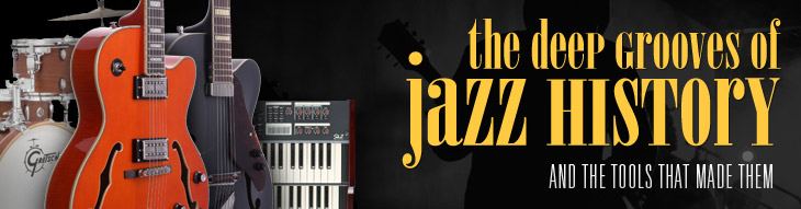 The History of Jazz and the Instruments That Shaped It
