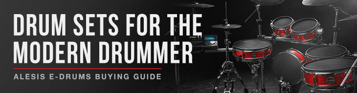 Alesis E-Drums Buying Guide