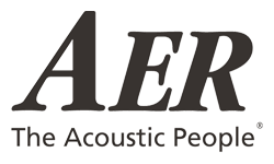 Authorized AER The Acoustic People Retailer