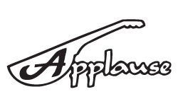 Authorized Applause by Ovation Retailer