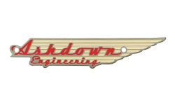 Authorized Ashdown Retailer