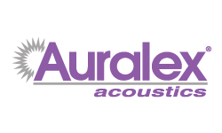 Authorized Auralex Retailer