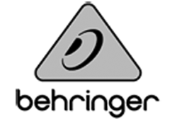 zZounds is an authorized dealer of Behringer