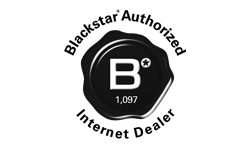 Authorized Blackstar Amplification Retailer