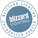 Authorized Blizzard Lighting Retailer