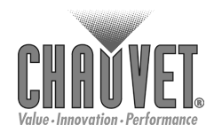 Authorized Chauvet Retailer