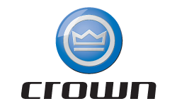 zZounds is an authorized dealer of Crown
