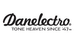Authorized Danelectro Retailer