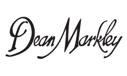 Authorized Dean Markley Retailer