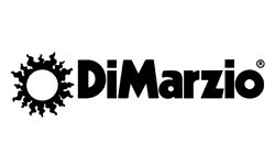 Authorized DiMarzio Retailer