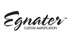 Authorized Egnater Retailer