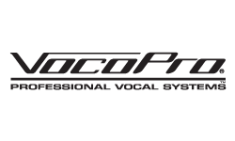 Authorized VocoPro Retailer