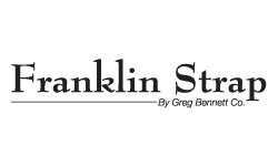 Authorized Franklin Straps Retailer