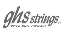 zZounds is an authorized dealer of GHS Strings
