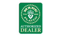 Authorized Guild Retailer