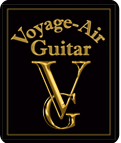 Authorized Voyage-Air Guitar Retailer