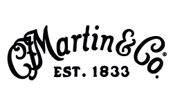 Authorized Martin Retailer
