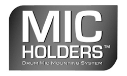 zZounds is an authorized dealer of Mic Holders