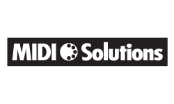 Authorized MIDI Solutions Retailer