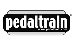 zZounds is an authorized dealer of Pedaltrain