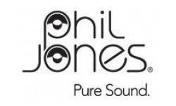 Authorized Phil Jones Retailer