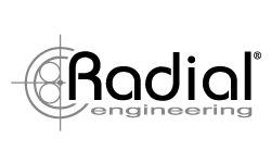 zZounds is an authorized dealer of Radial