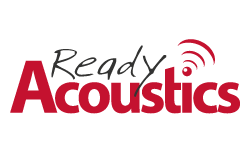 Authorized Ready Acoustics Retailer