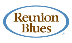 Authorized Reunion Blues Retailer
