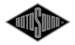 Authorized Rotosound Retailer