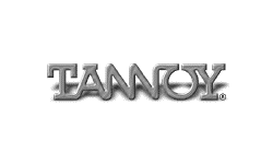 Authorized Tannoy Retailer