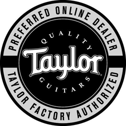 zZounds is an authorized dealer of Taylor Guitars