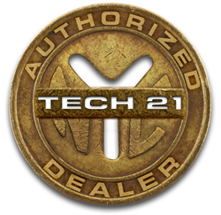 Authorized Tech 21 Retailer