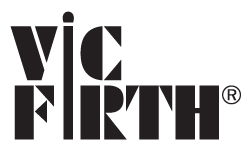 Authorized Vic Firth Retailer
