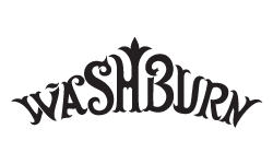 Authorized Washburn Retailer
