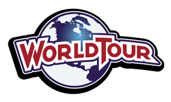zZounds is an authorized dealer of World Tour