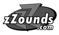 Authorized zZounds Retailer