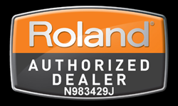 Authorized Roland Retailer