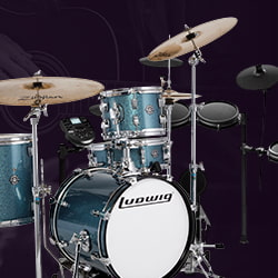 Drums Beginner's Gear Guide