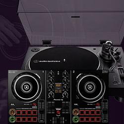 DJ Beginner's Gear Guide