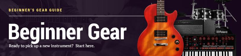 Beginner's Gear Guides