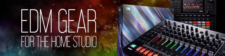 Electronic Dance Music Gear Buying Guide