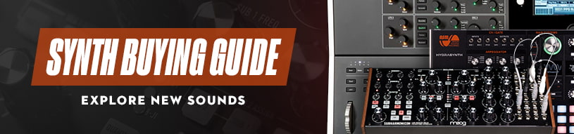 Explore New Sounds