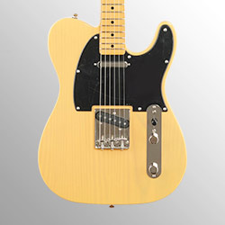 Squier Classic Vibe '50s Telecaster Electric Guitar