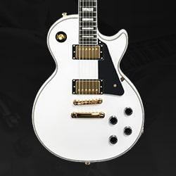 Epiphone Les Paul Custom Electric Guitar
