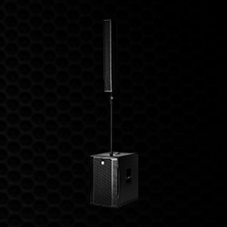 Electro-Voice EVOLVE 50 Powered Column PA System