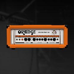 Orange CR120H Crush Amp Head