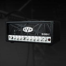 Eddie Van Halen 5150 III amp head